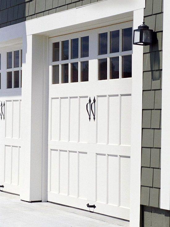 Art Garage Doors For The Home Carriage House Doors Garage Door Design House Exterior