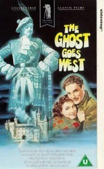 Download The Ghost Goes West Full-Movie Free