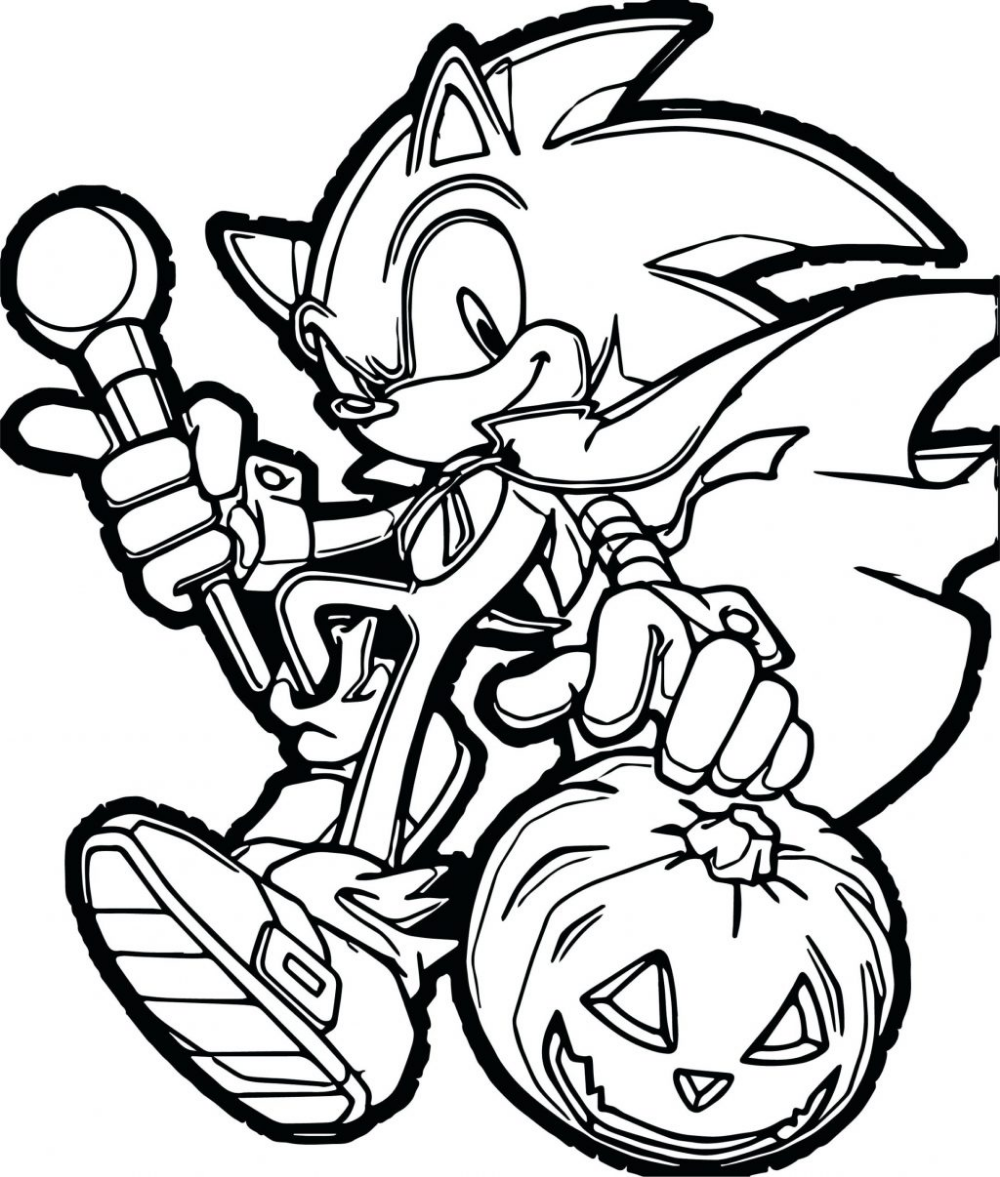 Sonic Hedgehog Coloring Book Star Wars Painting Pages My Little Pony Games Gravity Falls Pumpkin Coloring Pages Monster Coloring Pages Halloween Coloring Pages