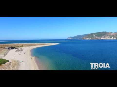 Tróia, o paraíso em Portugal! | 1001 TopVideos