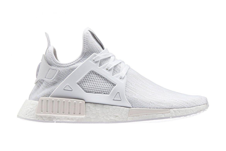 0fd3485ad5a461 adidas NMD XR1 All White