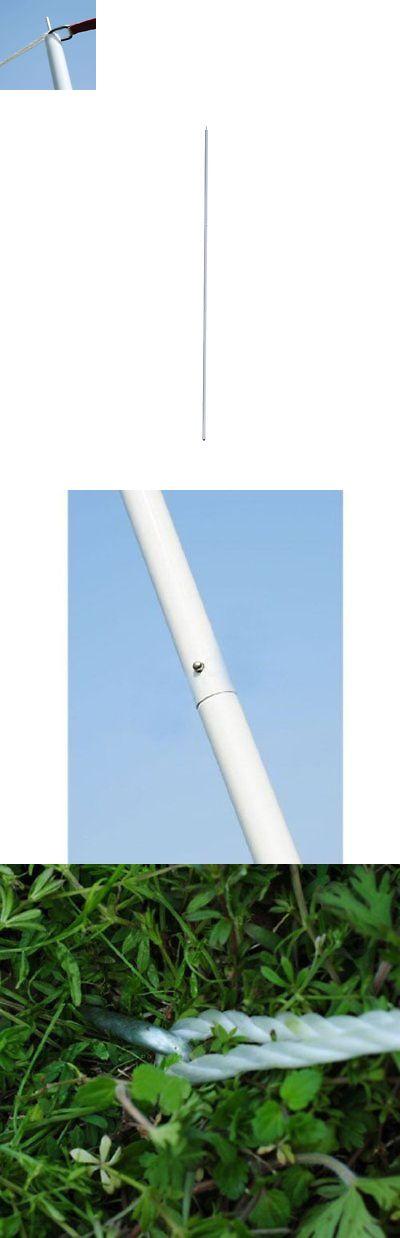 Sun Sail Shade Canopy Installation Pole Pipe Kit Sun Sail Shade
