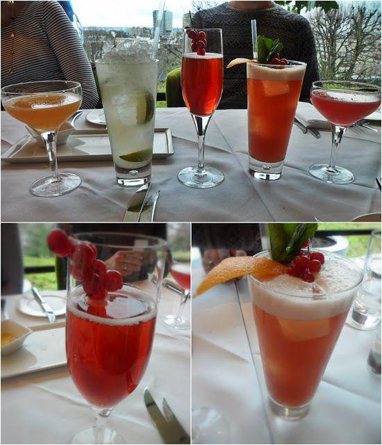 Kensington Roof Gardens, Restaurant Babylon, London | Miss ...