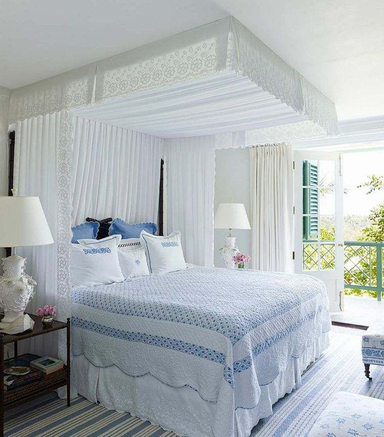 Deco White Room in 50 schönen Vorschlägen (mit Bildern