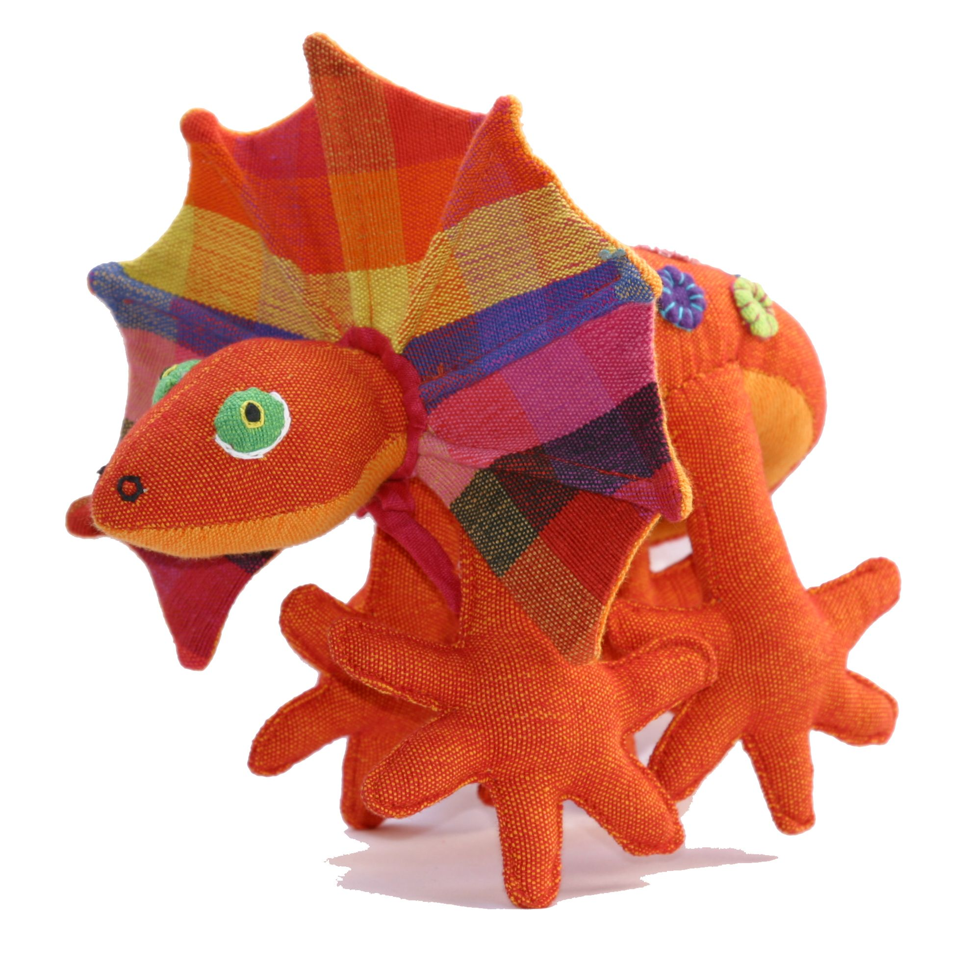 Frilled Neck Lizard | Animals, Dinosaur stuffed animal, Toys
