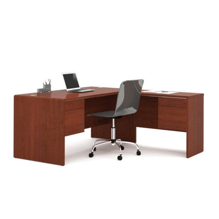 Bestar HomePro 47000 L-Desk - Sam's Club (With images ...