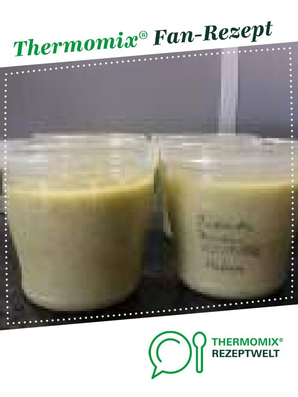 Thermomix babybrei rezepte zucchini