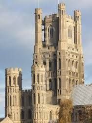 Image result for Ely Cathedral Architecture
