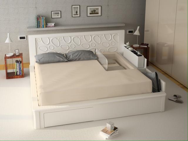 5 opciones novedosas para dormir cerquita de tu beb for Cama familiar