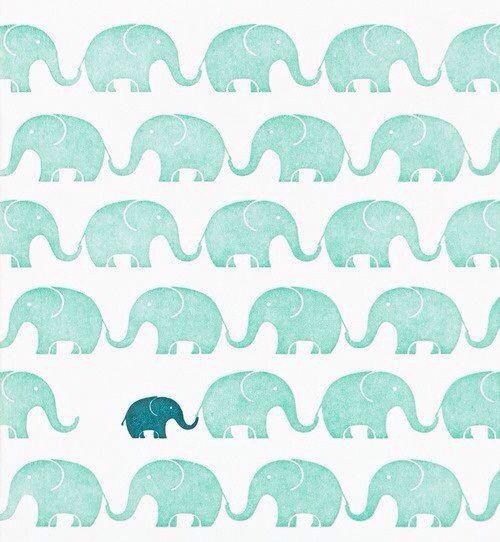 :) Elephants