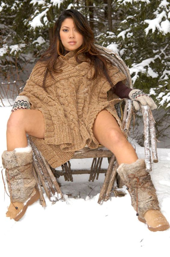 Eskimo hot girls pic