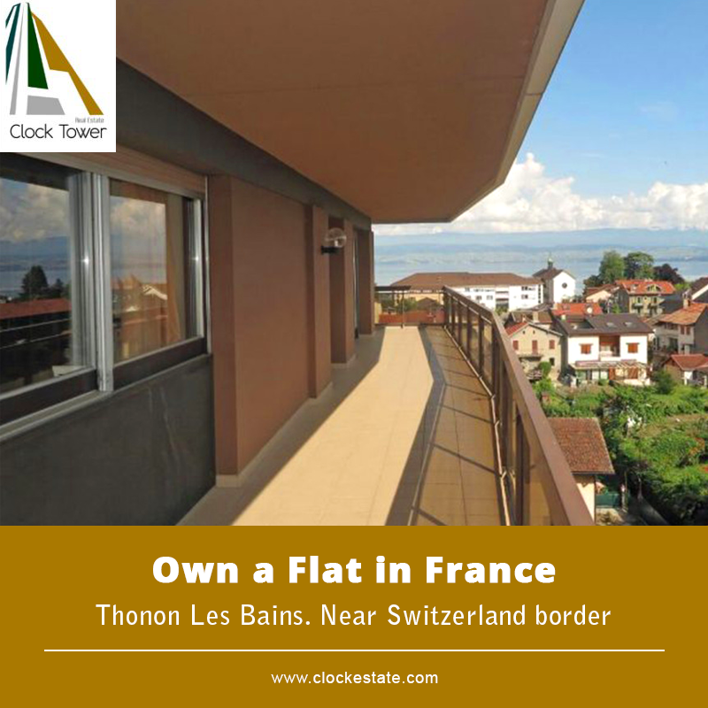 Buy Luxury Apartment In France