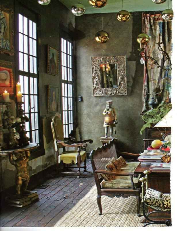 Gorgeous Space Design By Gwynn Griffith San Antonio Eclectic Design Style Beautiful Interior Design French Interior Design