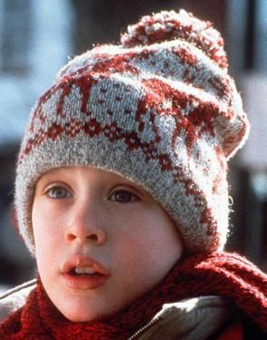 Keep warm this winter wearing this reproduction of Kevin s knit reindeer beanie  hat (toque) from Home Alone. 1facdcc755a