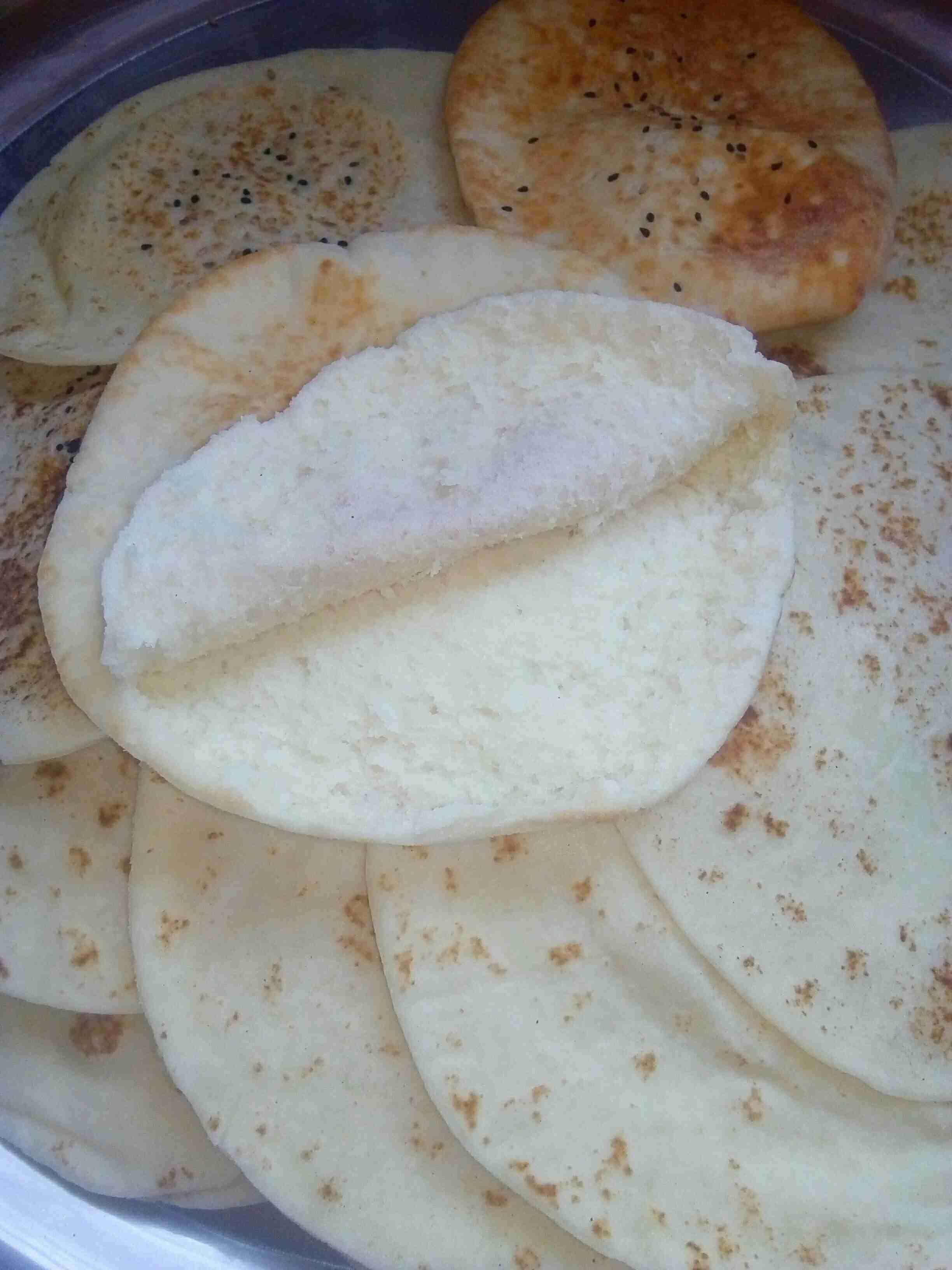 خبز عربي خالي من الجلوتين سلسلة صحتي في غذائي زاكي Recipe Food Recipes Cooking