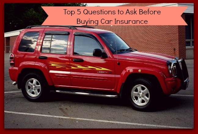 car insurance tips five questions to ask before buying assurance auto jeune conducteur. Black Bedroom Furniture Sets. Home Design Ideas