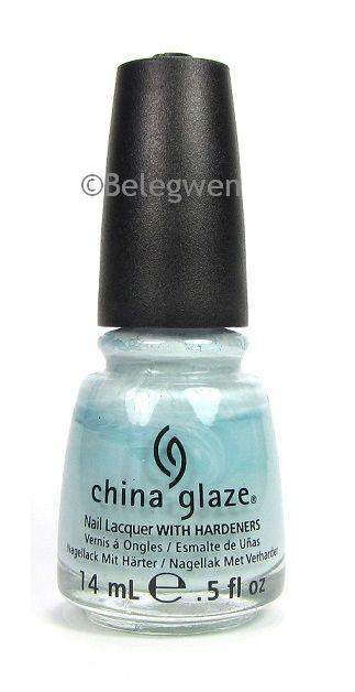 China Glaze - Kinetic Candy