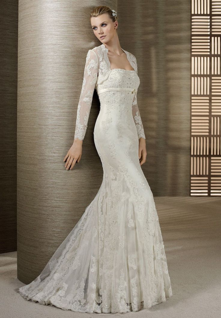 elegant wedding dress ideas