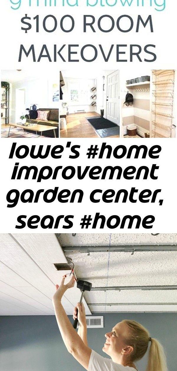 Lowe S Home Improvement Garden Center Sears Home Improvement