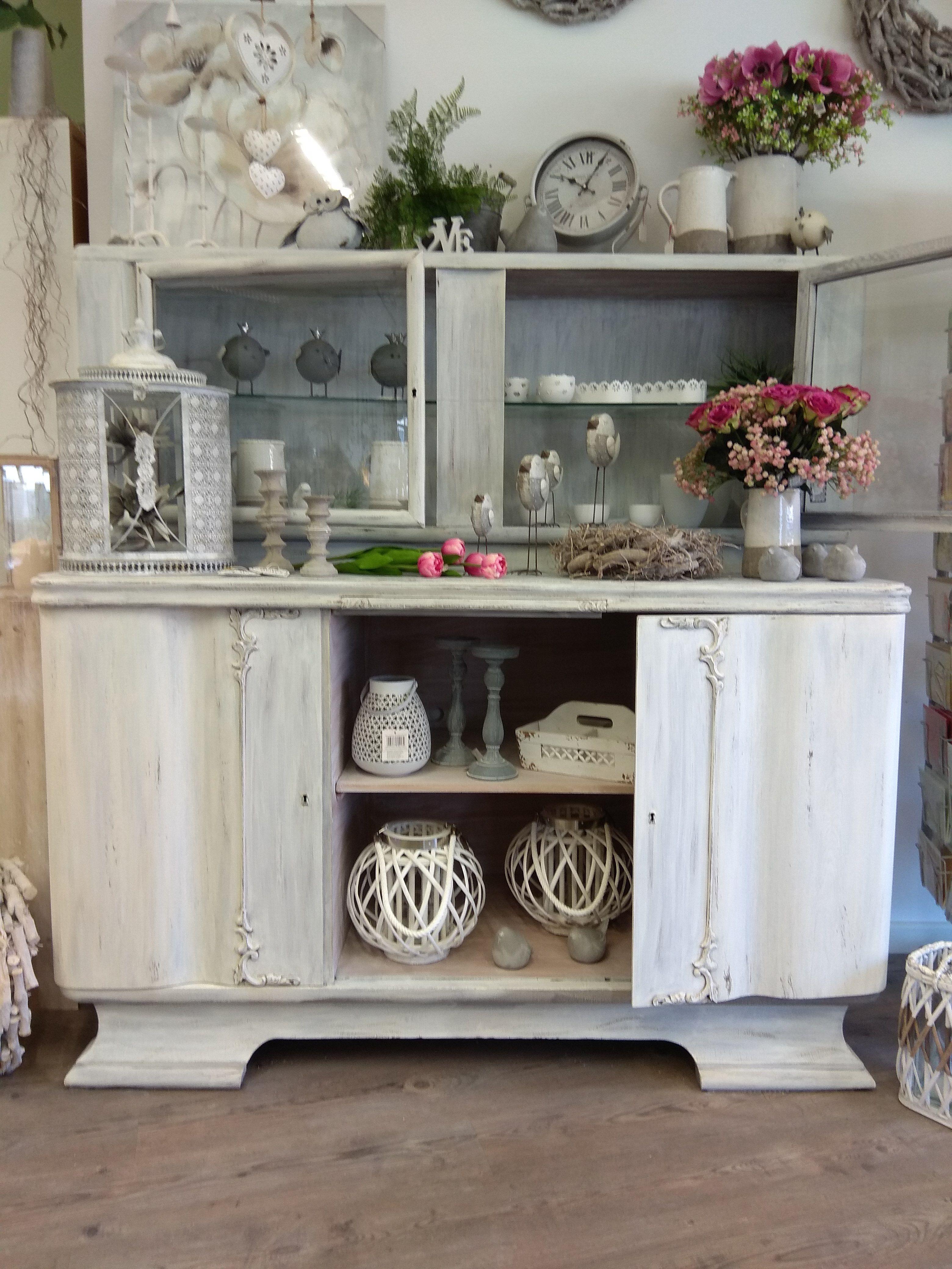 Möbel gestalten im Vintage / Shabby Look könnt Ihr mit unseren ...