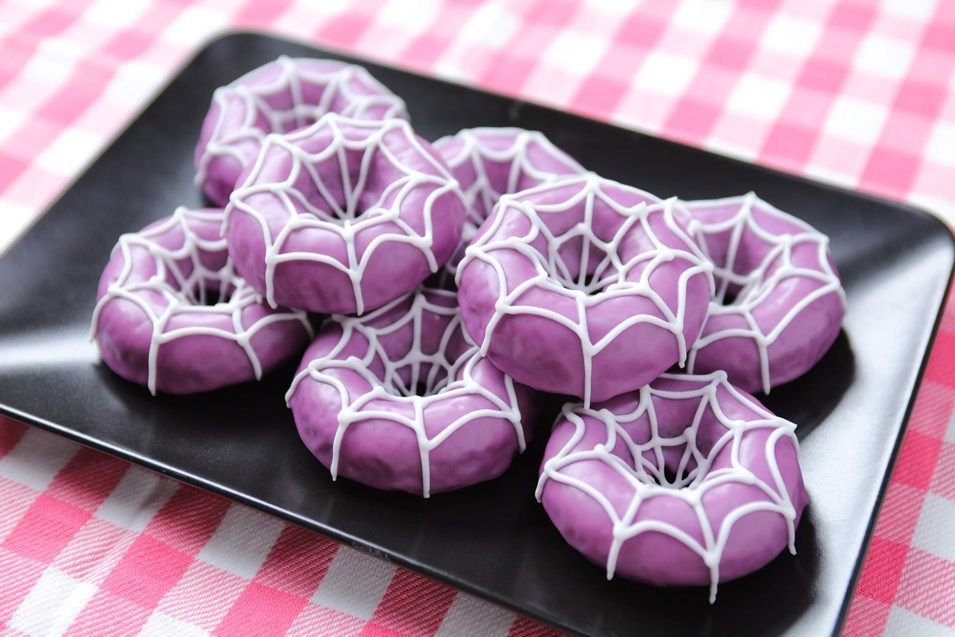 OUR FAVOURITE HALLOWEEN THEMED PARTY RECIPES & DESSERTS! | Bespoke-Bride: Wedding Blog