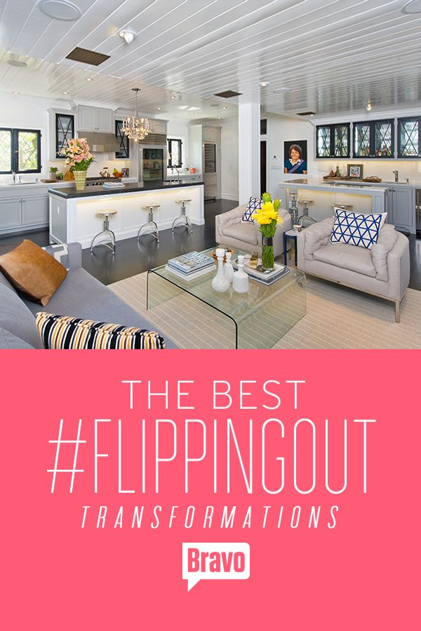 Check Out Jeff Lewis Most Amazing Transformations From This Season