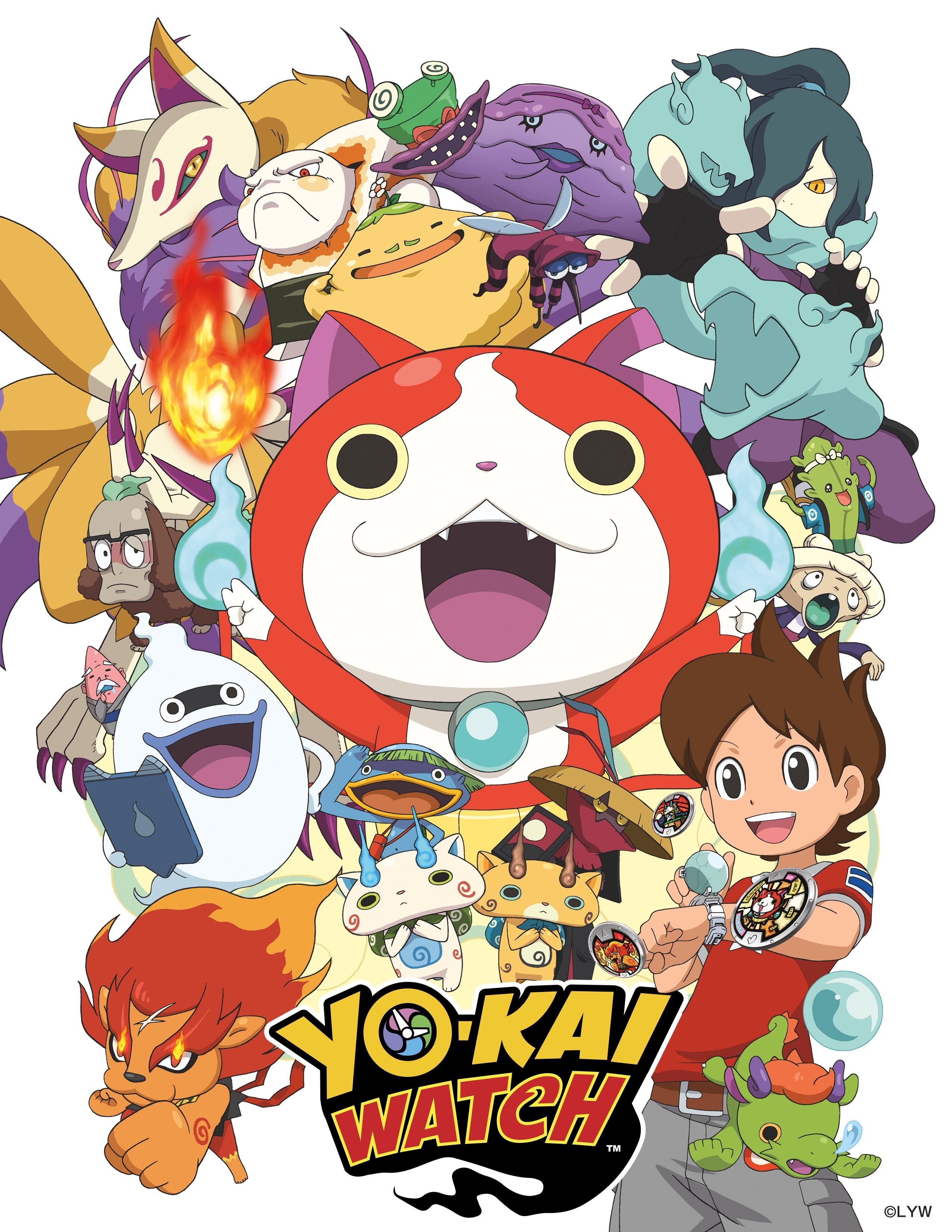 What Christians need to know about YoKai Watch Youkai
