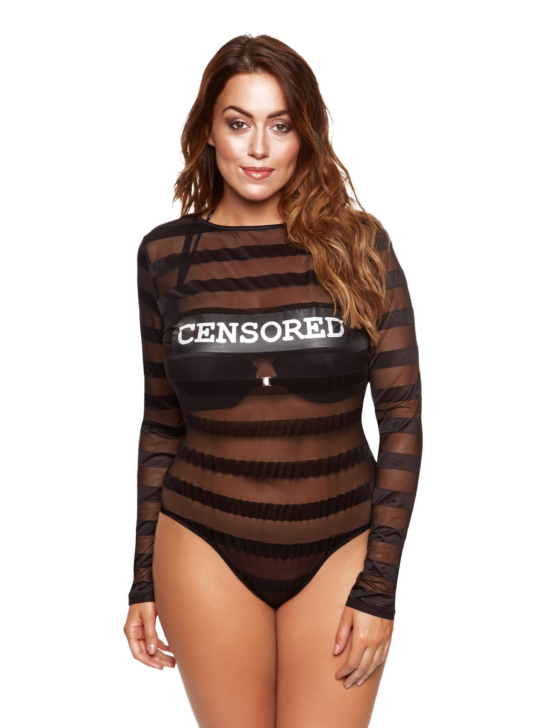 ef3798593948e Censored Body - Ann Summers | Laura Goodwin | Sexy, Ann summers ...