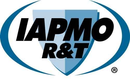 """IAPMO R&T is North America's premier plumbing and mechanical product certification agency. IAPMO R&T understands the importance of """"speed to market"""" and tailors turnaround times to meet almost any deadline, never compromising quality of service nor strength of the listing to do so. IAPMO R&T staff works with clients around the globe to provide flexible, local resources to accommodate their needs."""