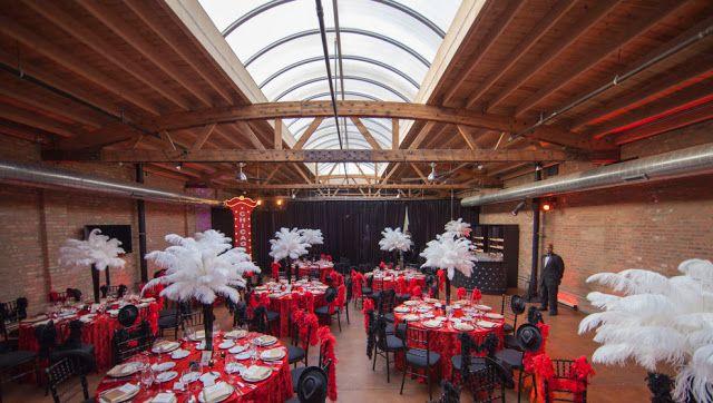 West Loop Wedding Venues Loft On Lake Cost