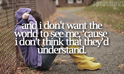 Iris By The Goo Dolls One Of My Favorate Songs