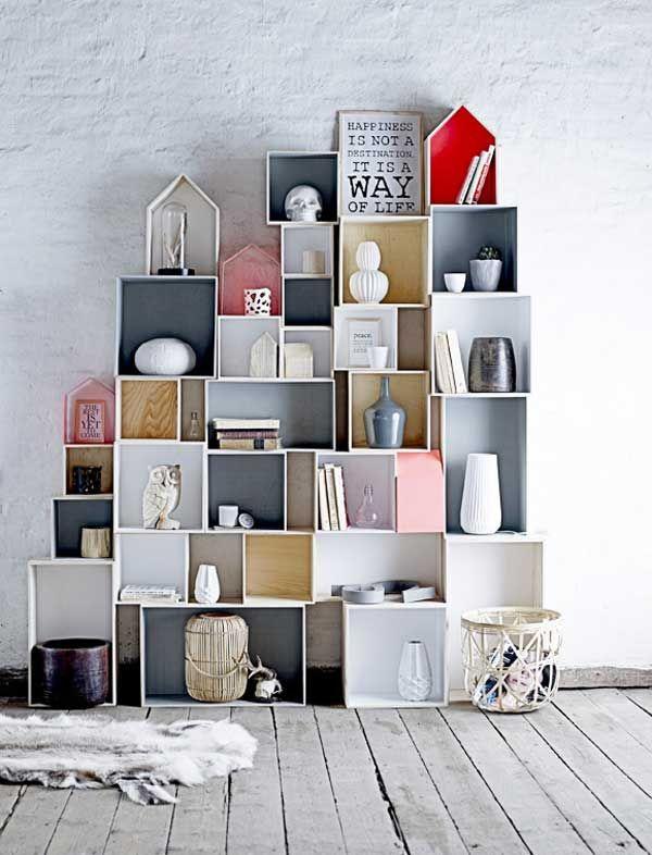 Decor Desire Storage Cubes Future Home Opbergbox