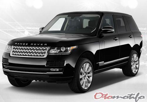 6 Harga Mobil Range Rover Termahal Terbaru 2021 Otomotifo Land Rovers Mobil Range Rover Range Rover Sport