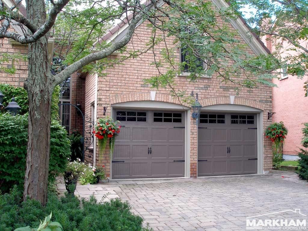 Garage door pictures gallery 158 haas door 660 bronze with clopay is americas leading manufacturer of residential garage doors if you are looking for durable and reliable garage door products visit our site now rubansaba