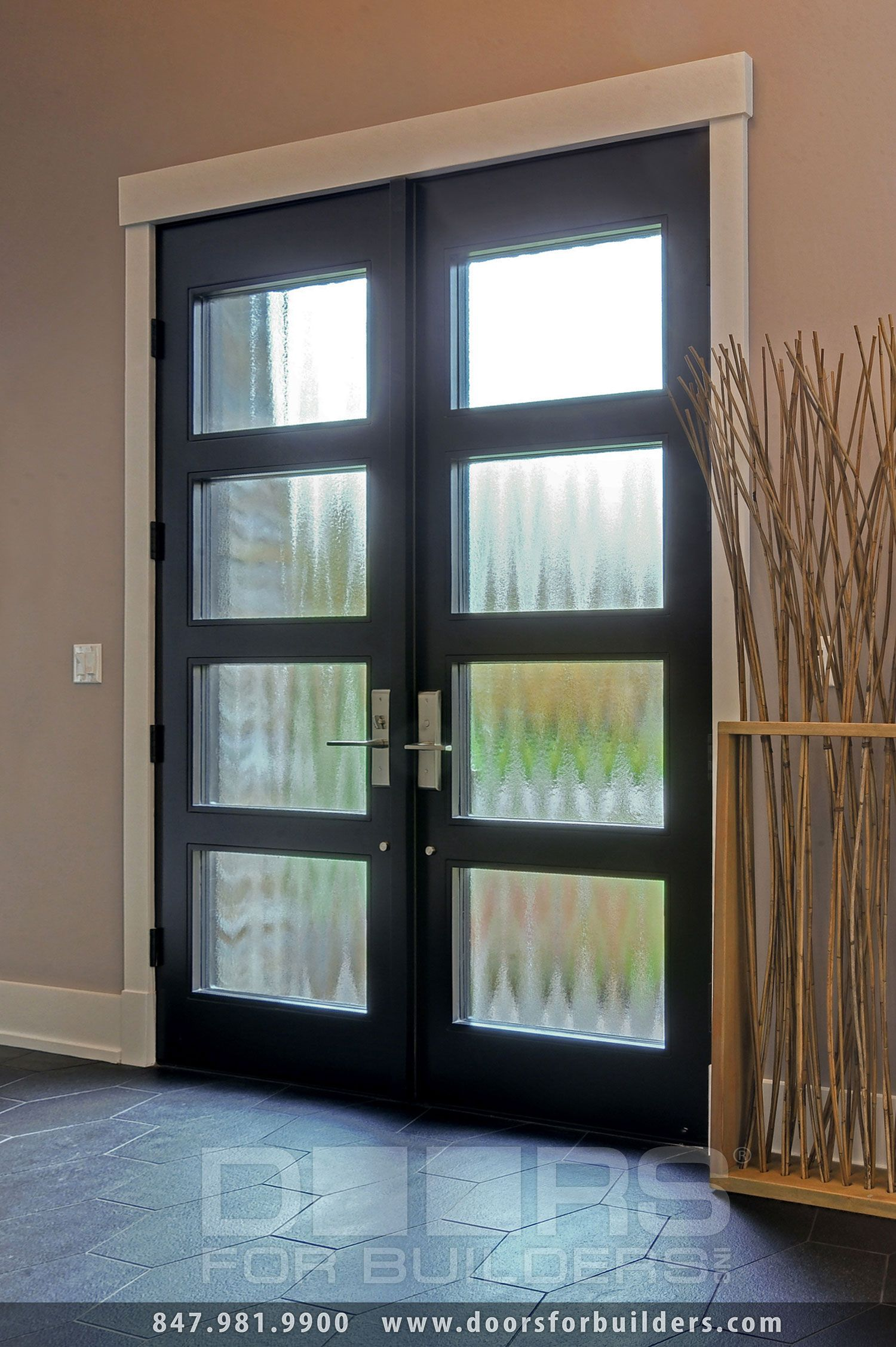 Exterior Wood Entry Doors : Wood entry doors from for builders inc solid