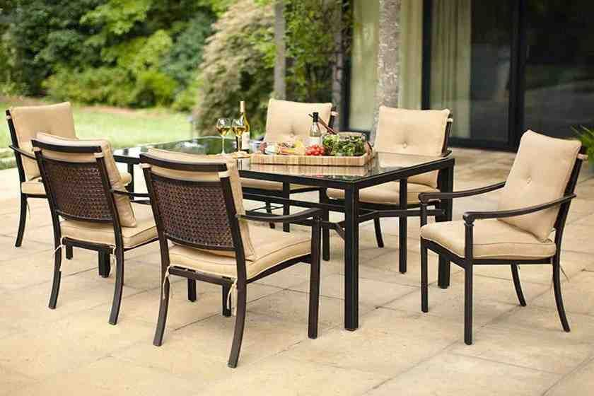 Martha Stewart Patio Furniture Covers | Outdoor wicker ... on Martha Living Wicker Patio Set id=18077