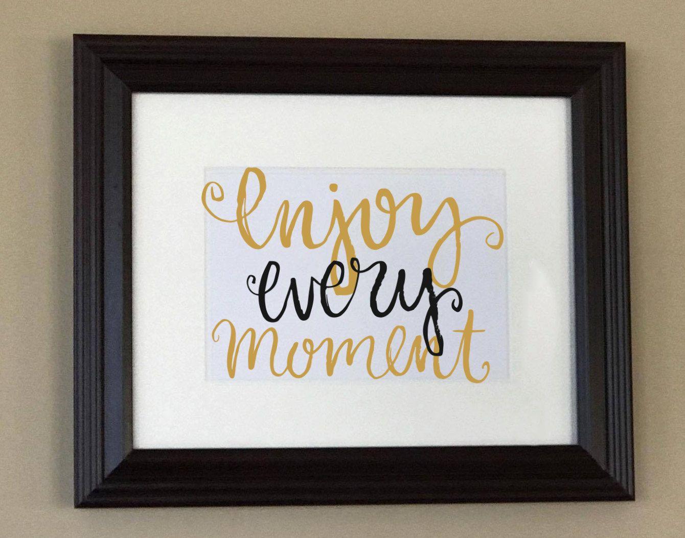 Framed quotes inspirational quotes framed print framed
