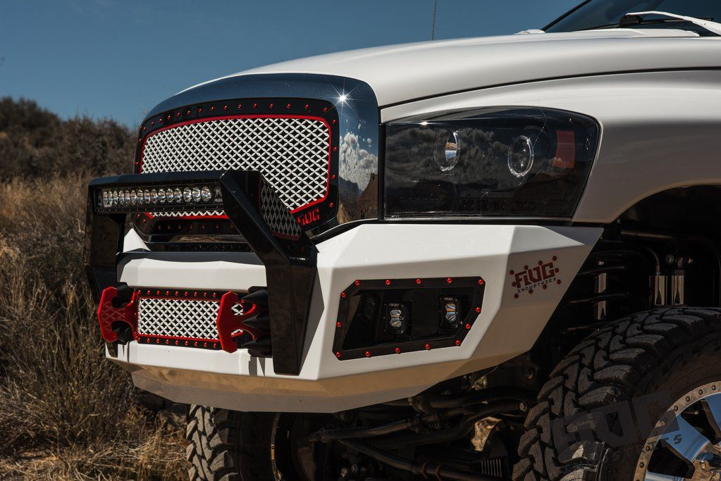 Dodge Ram 2006 2009 Front Bumper Dodge Ram Bumper Dodge Ram Truck Bumpers