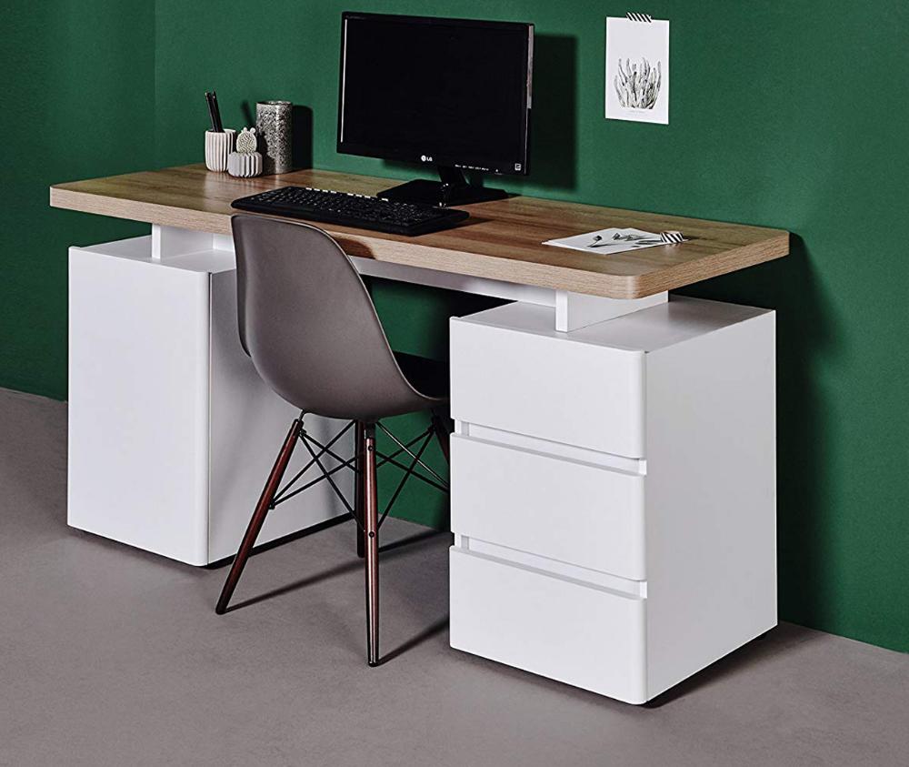 Schreibtisch C 250 Klein Aber Fein Dieser Schreibtisch Ganz In