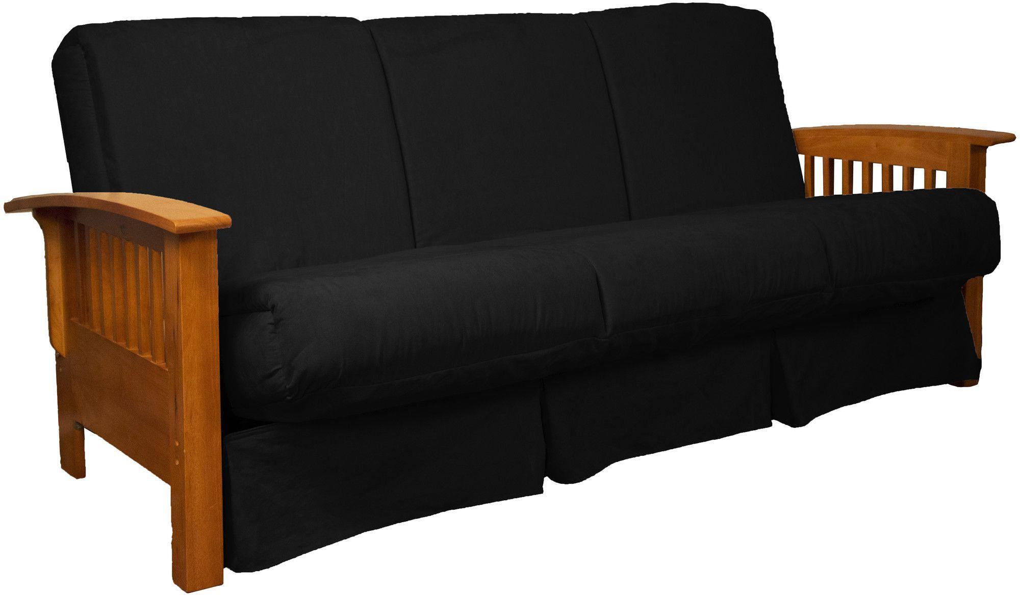 Nantucket Perfect Sit N Sleep Inner Spring Pillow Top Sofa Sleeper Bed