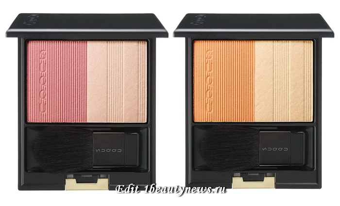Suqqu Christmas 2020 SUQQU Pure Color Blush Christmas Holiday 2020 in 2020 | Pure