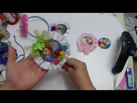 f07f13aac Como Hacer Felpas De Bebe. Excellent U Diadema Ganchillo Crochet ...