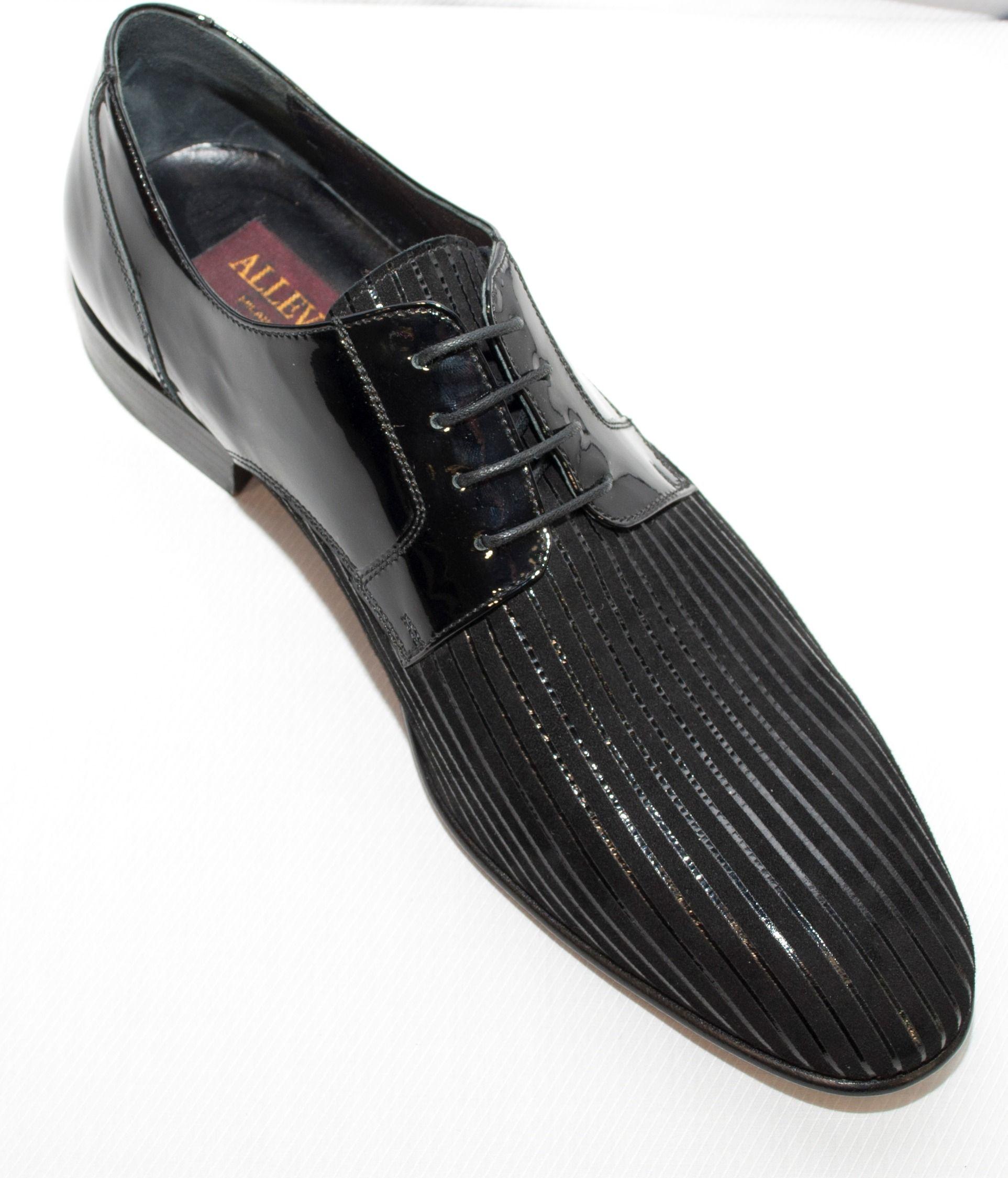 new concept db41e 25ecc Scarpe da sposo, scarpe da cerimonia ...perche' gli ...