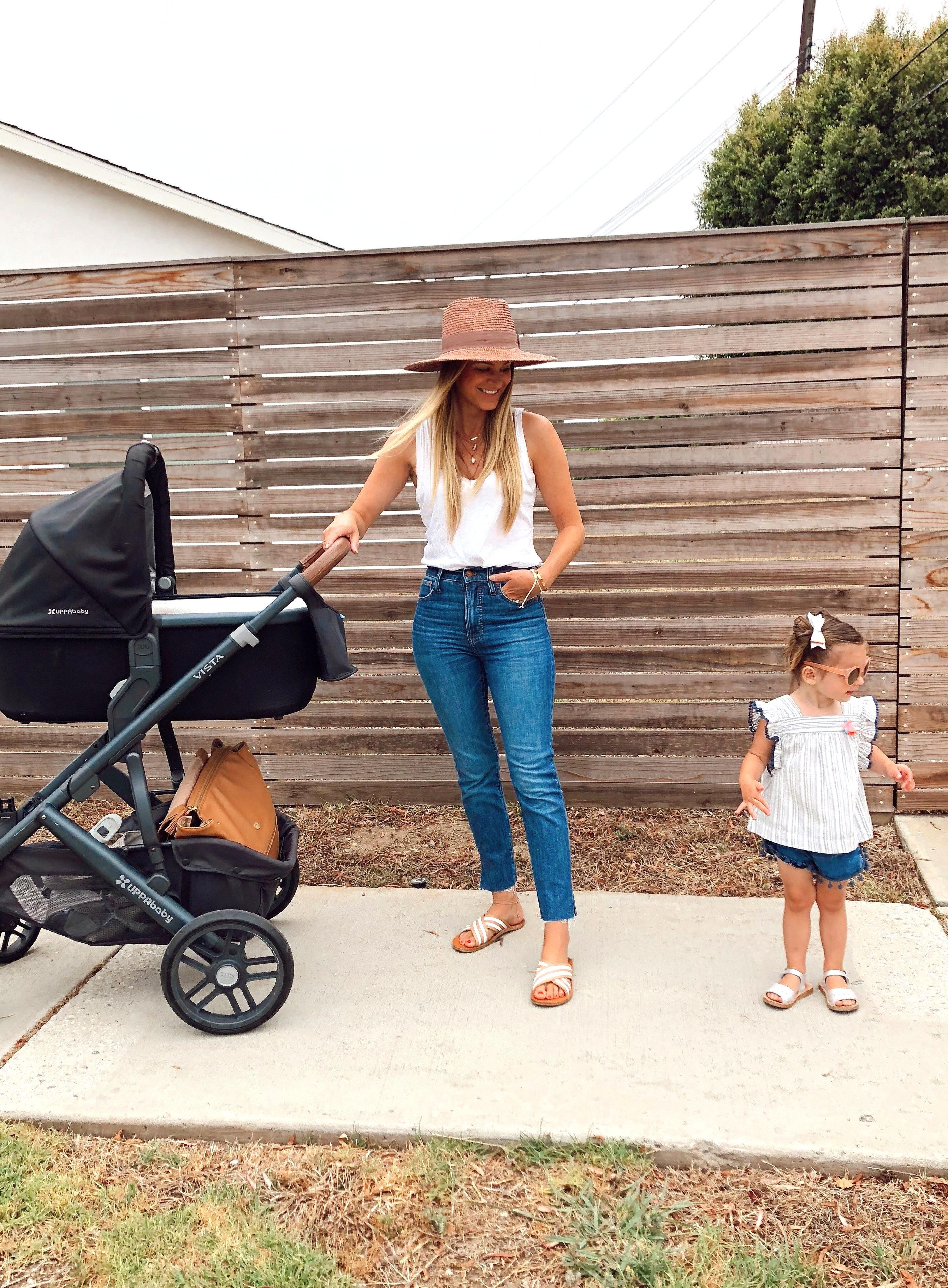 UPPAbaby Vista Double Stroller in 2020 Uppababy vista