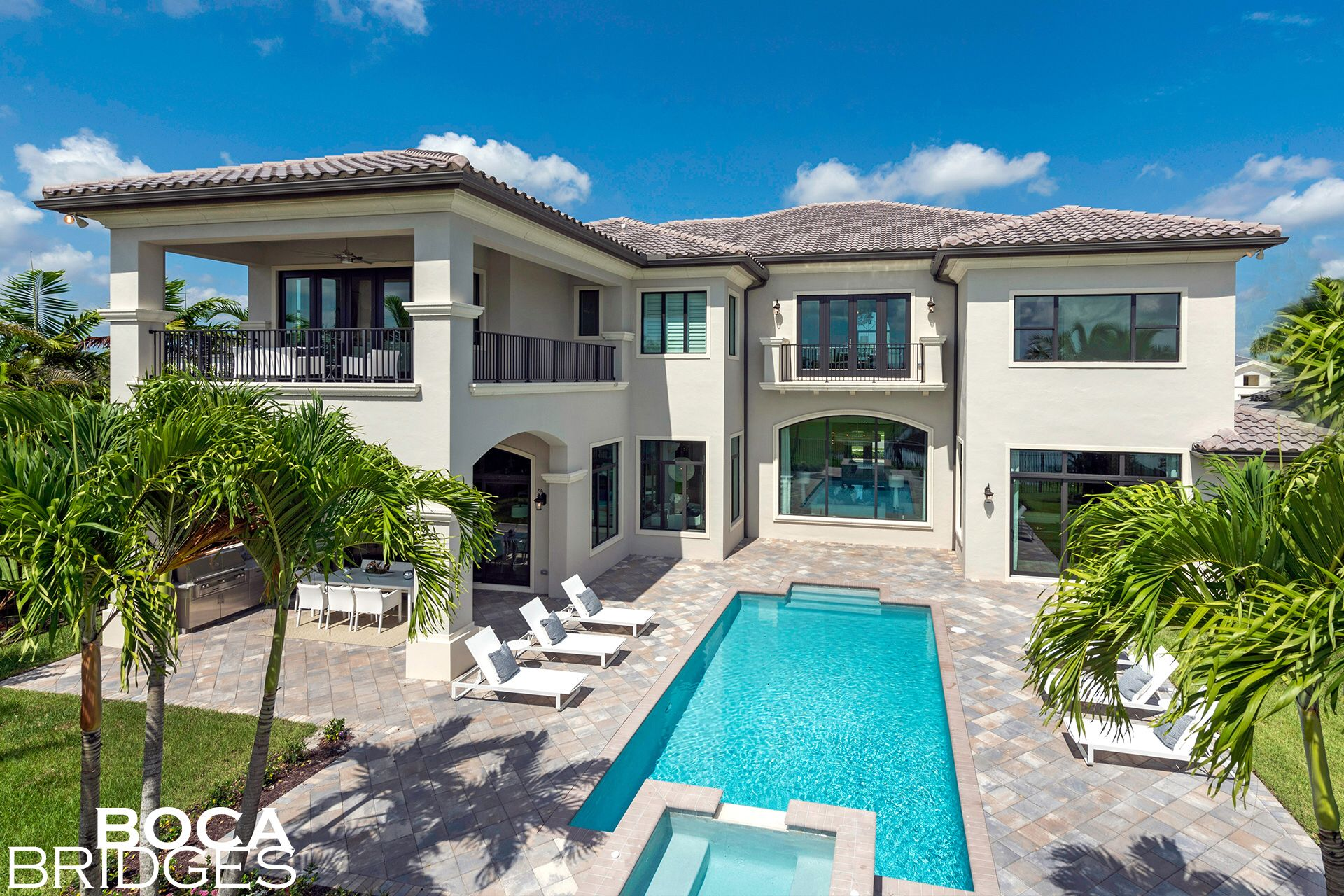 Luxury New Homes In Boca Raton Florida Real Estate Gl Homes Florida Homes For Sale Luxury Townhouse Florida Real Estate