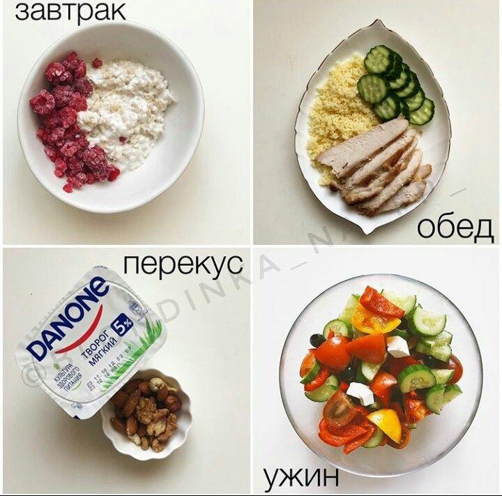 Gesunde Speisekarte zur Gewichtsreduktion
