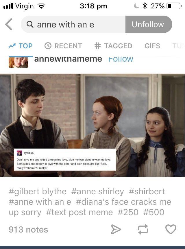 Anne Official Trailer Hd Netflix Youtube