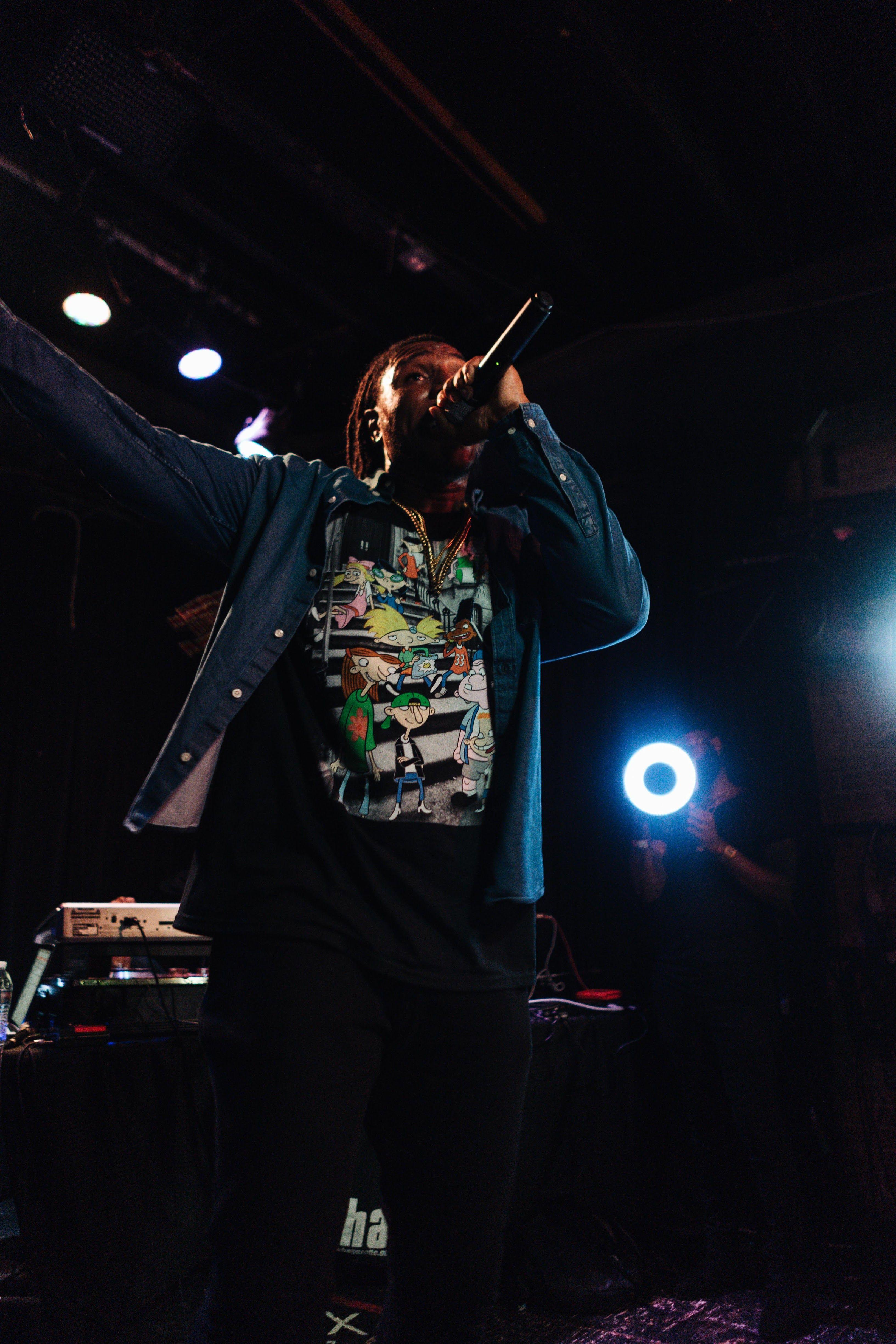 Aha gazelle in dallas tx christian hip hop hip hop rap