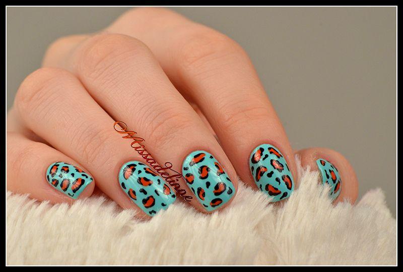 Missadelinne: Mint Leopard