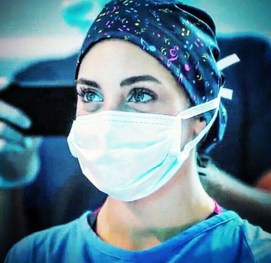 Женщина хирург красивые картинки